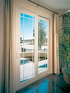 Elitegw Products Tuscany French Railpatio Doors